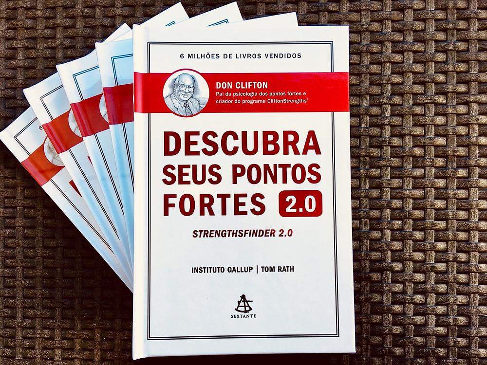 Já Nas Livrarias Descubra Seus Pontos Fortes 2 0