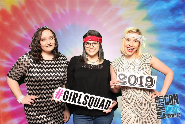 Girls Rocking Cancer - Christina's story