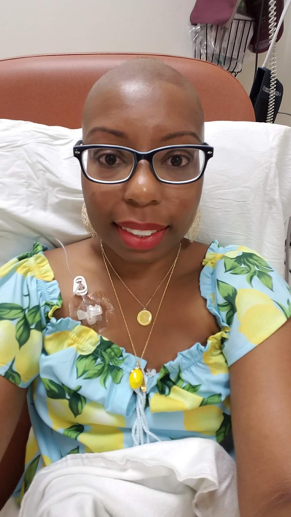 Girls Rocking Cancer - Dr Alxea Gaffney