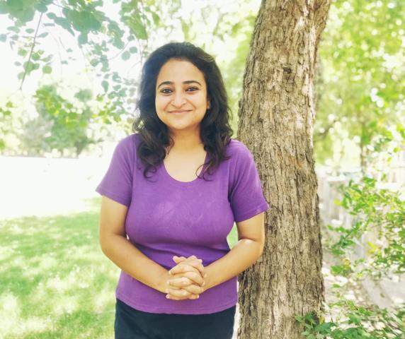 Girls Rocking Cancer - Prakshi story
