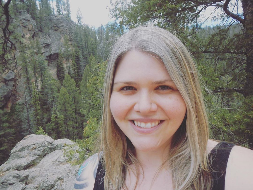 Girrls Rocking Cancer - Kelly story