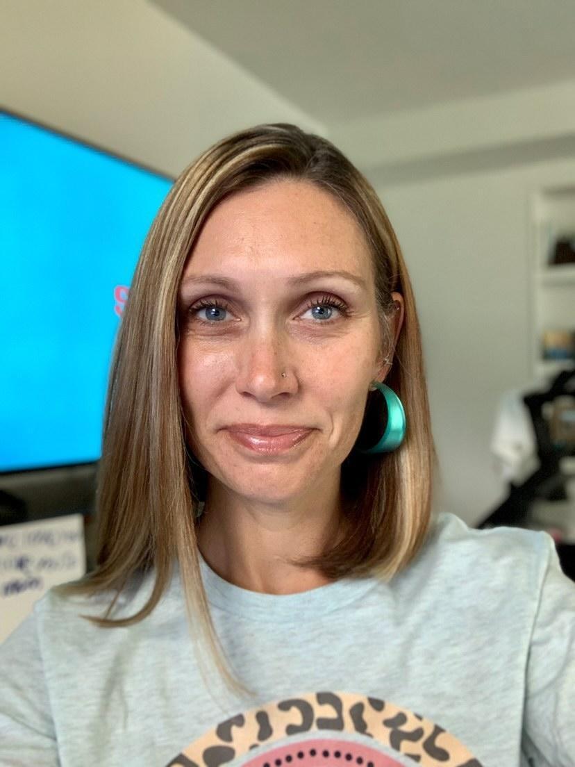 Girls Rocking Cancer - Natalie's story
