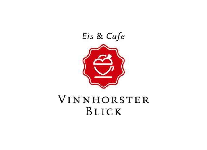 Eis & Cafe · Hannover · Entwurf