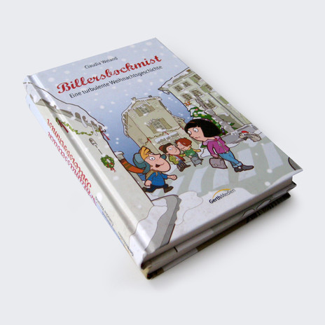BILLERSBOCKMIST