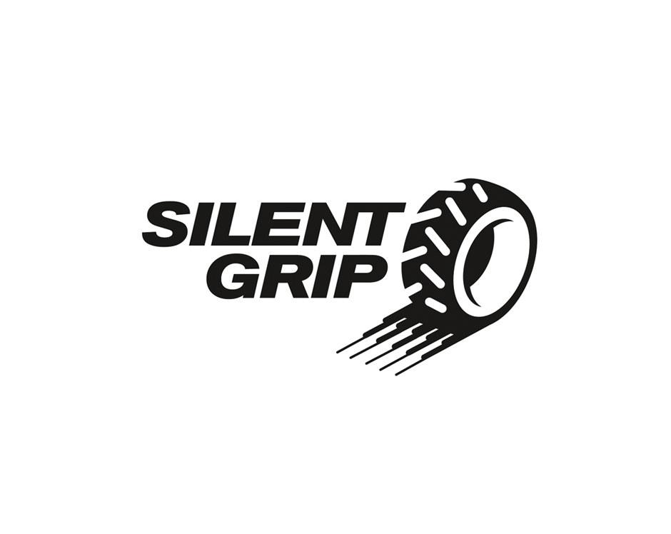 Silent Grip · Entwurf