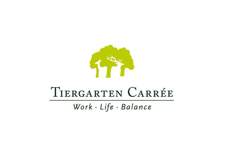Tiergarten Carré Hannover · Entwurf