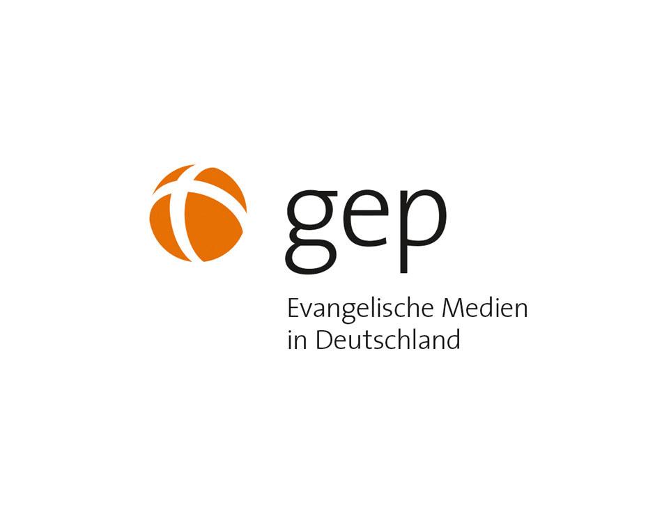 Das Evangelische Medienwerk · Entwurf