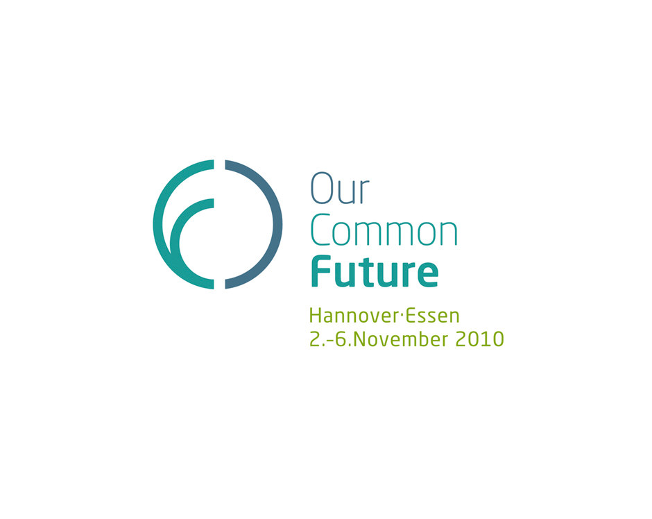 Zukunftskongress, Hannover · Entwurf