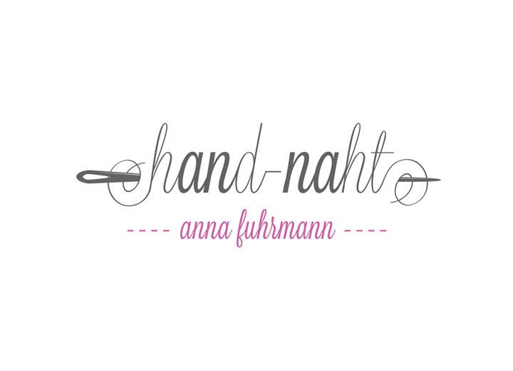 Hand-Naht · Anna Fuhrmann