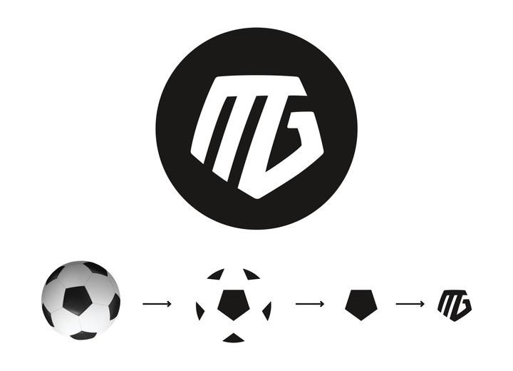 Marcelo Guedes Logo