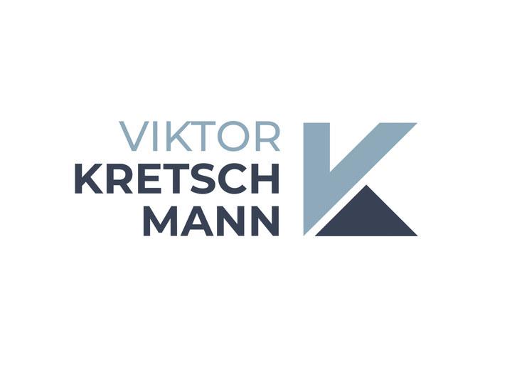 Logo · Baukonzept