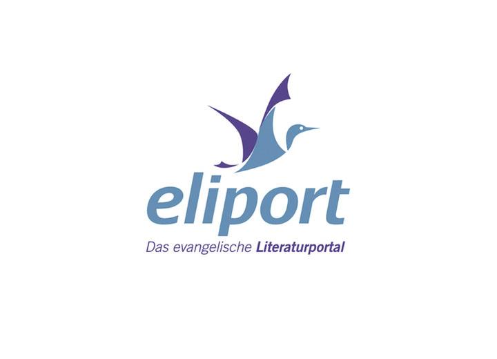 Evangelisches Literaturportal e.V. · Entwurf