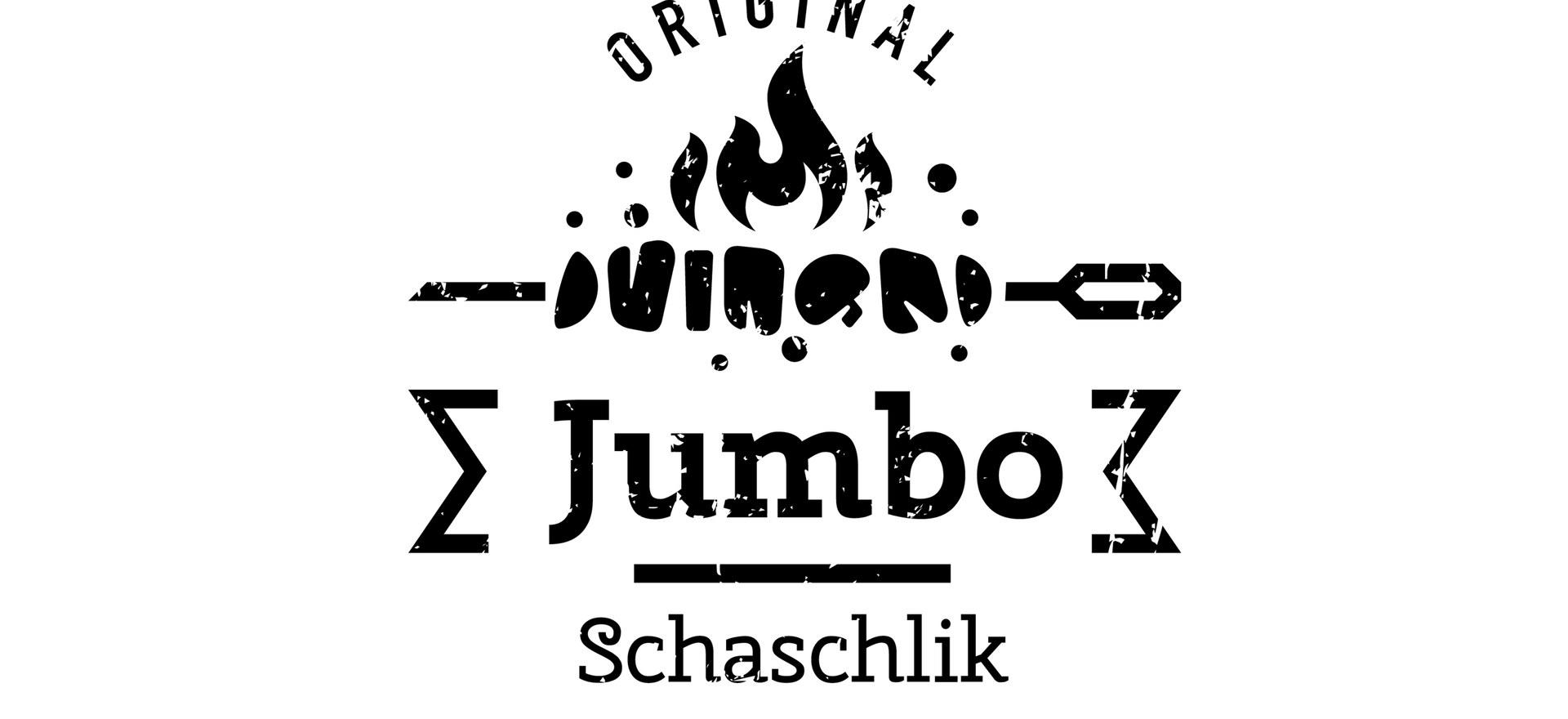 Jumbo · Schaschlik