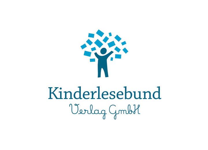 Kinderlesebund Verlag · Entwurf