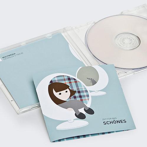 CD-COVER | 4-Seitig