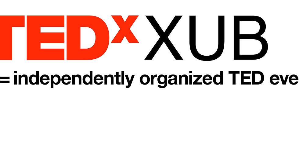 TEDxXUB 2019