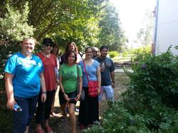A Tour of Schoolyard Habitats