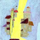 Miasteczko Pougol 1996