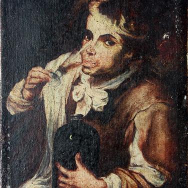 Bibosz wg. Murilla 1982