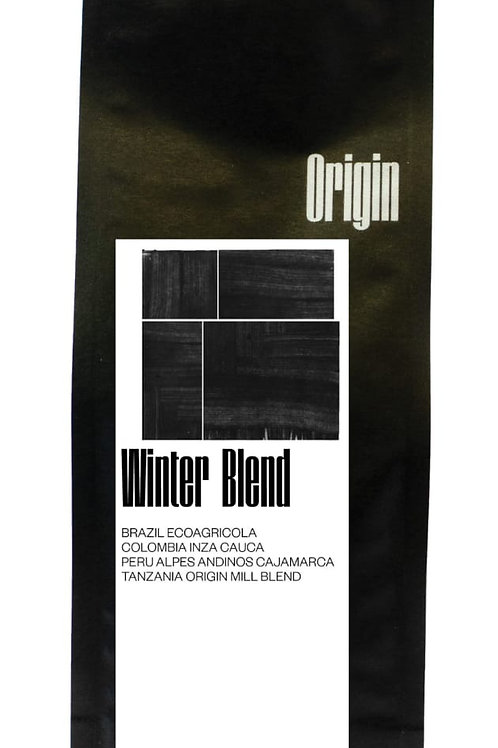 Origin House Blend (Coffee Bean - 250g)