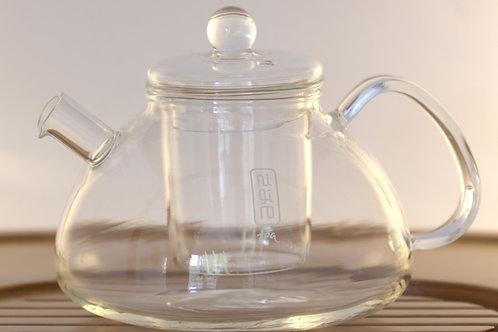 TATA Father Glass Teapot