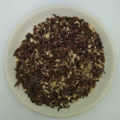 Ginger Honeybush 100g