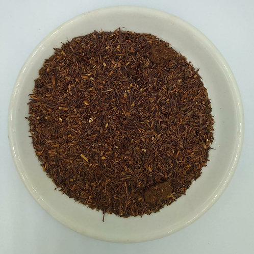 Strawberry & Vanilla Rooibos 100g
