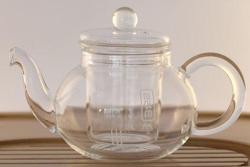 SISI Sister Glass Teapot