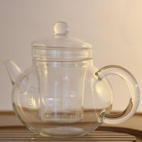 MAMA Mother Glass Teapot