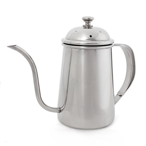 Stainless Steel Pour Over Coffee Kettle
