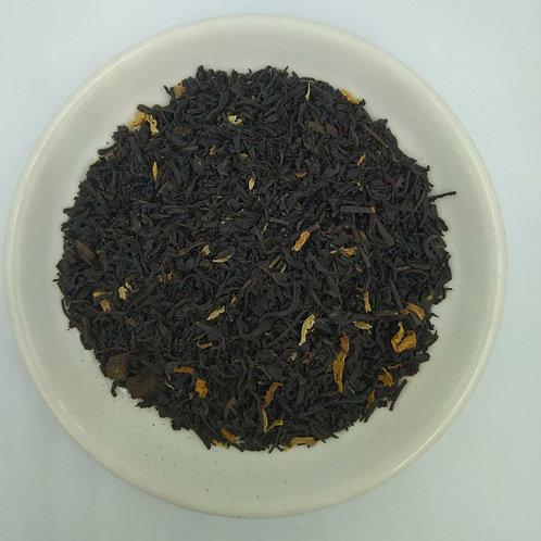 Apricot Black Tea 100g