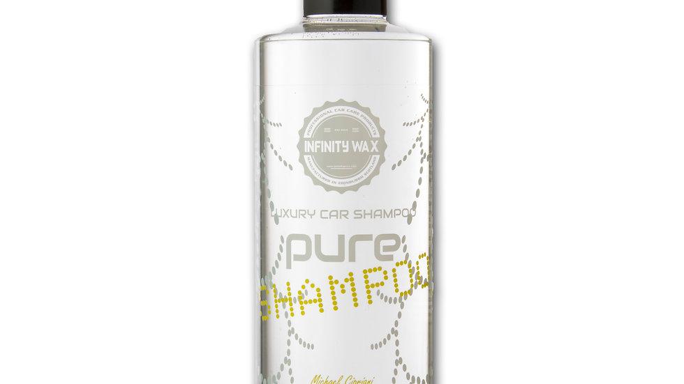 Pure Shampoo 500ml