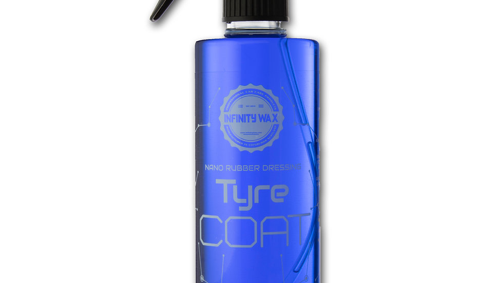 Tyre Coat 500ml