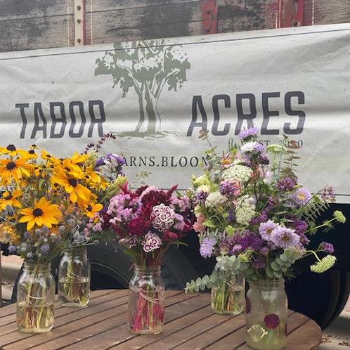 Single Bouquets