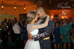 Javier & Sara
