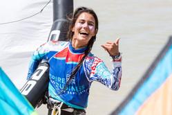 Charlotte Carpentier Pro Rider