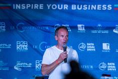 Laurent Houitte fondateur B2B Kite Summit
