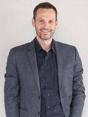 Sylvain Staub DLD