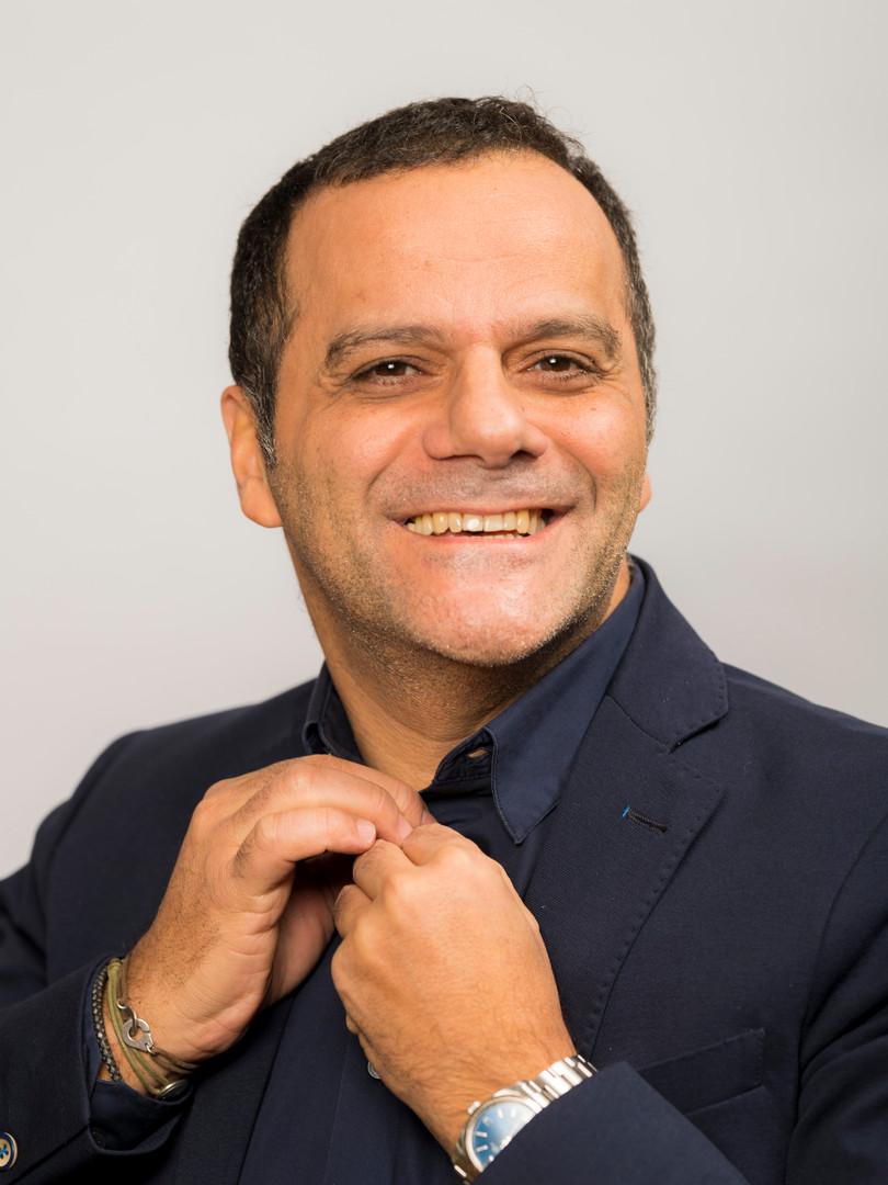 Gilbert Azoulay EPOKA
