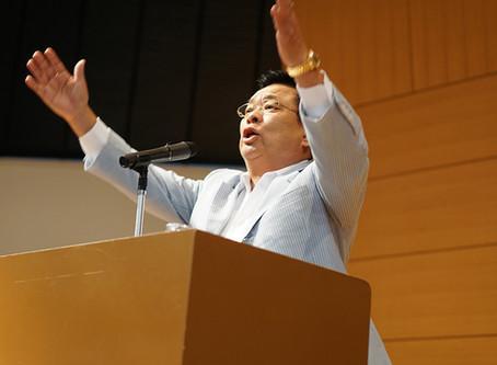 島田洋七の講演会「笑えば医者いらず」CD音源を、YouTubeにて期間限定で無料公開いたします
