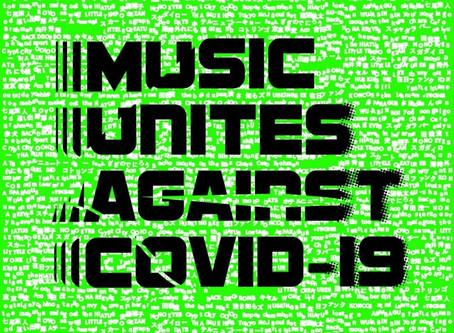 toe発起ライブハウス支援プロジェクトがスタート『MUSIC UNITES AGAINST COVID-19』