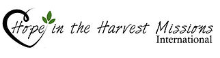 Home In The Harvest Mission International