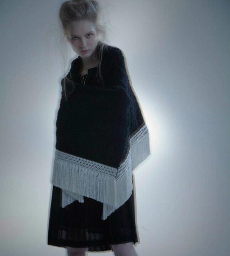 HALOW AW /COLLECTION LOOK04