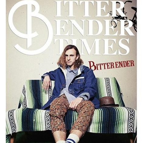 BITTER ENDER