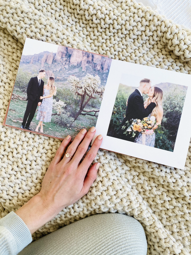 How To Turn Your Photos into Gifts | The Libbys Photo + Films