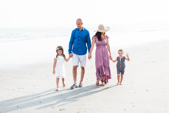 Laliberte Family