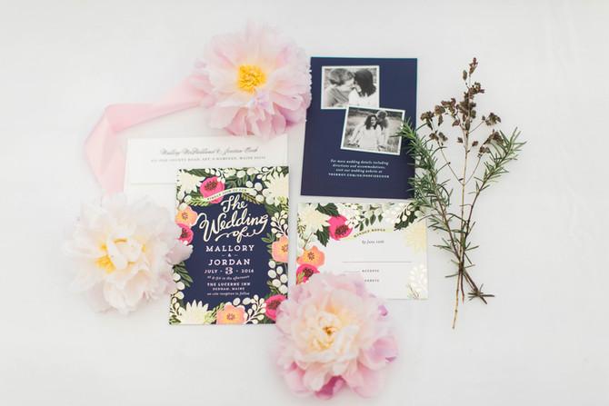 Mallory & Jordan's Wedding