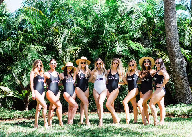 My Miami Bachelorette Party | Guide for Things to Do, Outfit Details & More