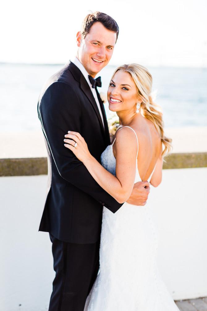 Wedding Styles We Love | Maine Wedding Photographer & Videographer