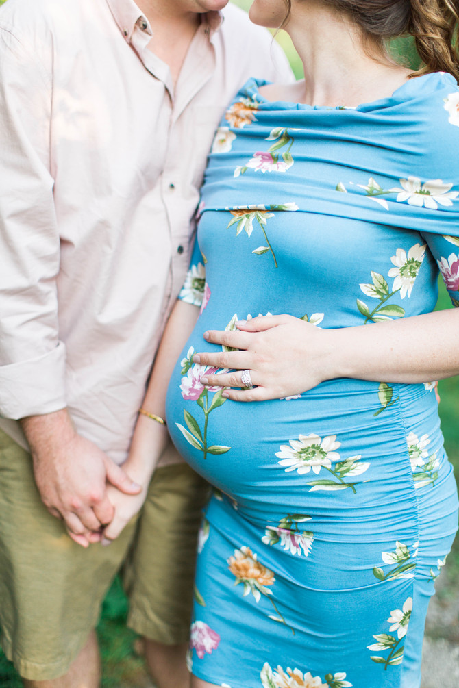 Casey & Ben | Maternity Session